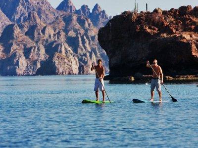 Villa del Palmar en las Islas de Loreto Paddle Surf