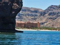 Snorkeling areas