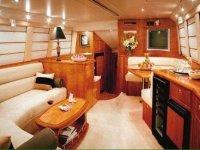 Luxury fishing