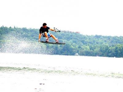 NavyFlex Wakeboard