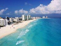 Cancun awaits you