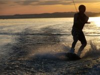Meet the wakeboard