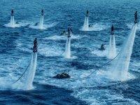 All flyboard