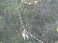 Great adventure zipline
