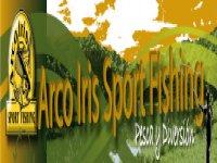 Arco Iris Sport Fishing Gotcha