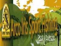 Arco Iris Sport Fishing Canopy