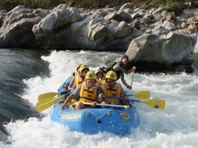 Chisco Tubing Rafting