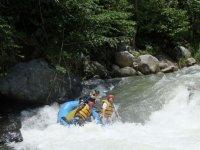 Rapids of amacuzac