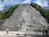 Tour a zonas arqueológicas y cenote, Cancún