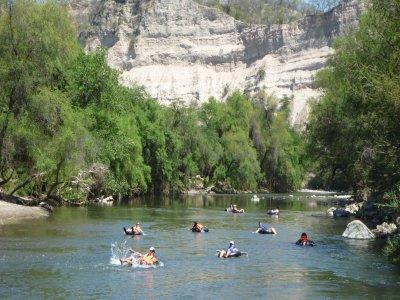 Chisco Tubing