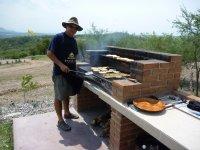 The best Hamburgers in Arrachera