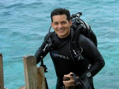 Curso buceo Advanced Open Water Diver en Rosarito