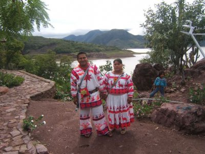 Huicholes and Sierra del Nayar tour, from Tepic