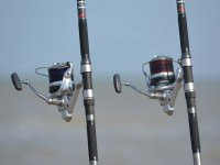 Atrevete a pescar