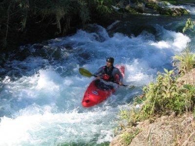 Huaxteca Kayaks