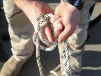 Safety knots