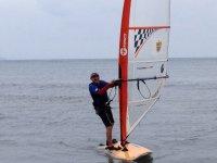 Escuela de windsorf