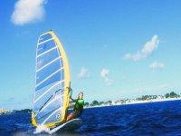 Velocidad de Windsurf
