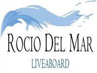 Rocío del Mar Liveboard Paseos en Barco