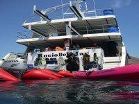 Barco Rocio del Mar