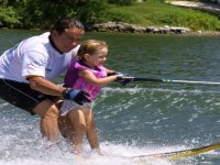 Ski for all ages
