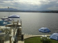 Lake of teques