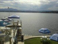 Lago de teques