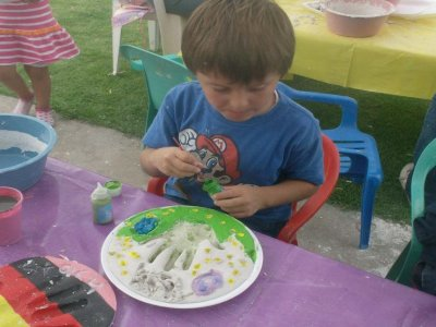 Crafts workshop for your party, Puebla