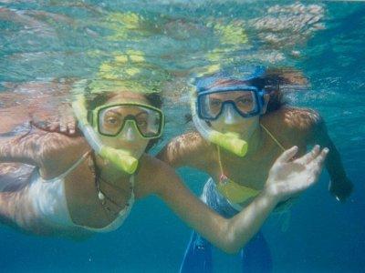 Alberto's Scuba Snorkel