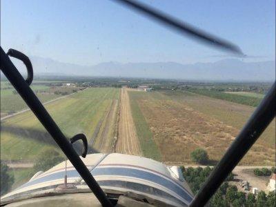 Aeropingüi Vuelo en Avioneta
