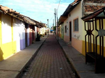 Tour isla de Mexcaltitán salida San Blas