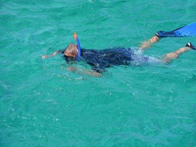 Tour snorkel Isla de Coral desde Rincón Guayabitos