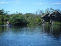 San Blas tour in the jungle kids price