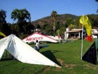 Classes Hang gliding