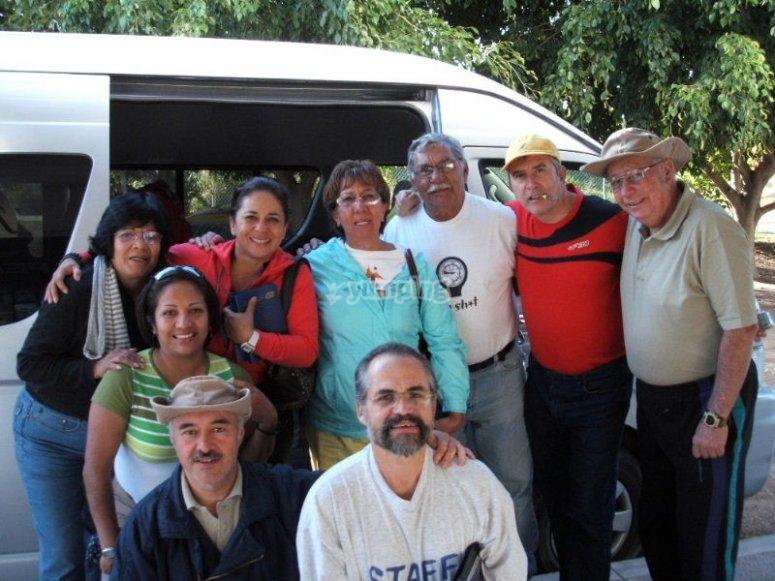 Tlalli group