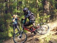 cycling in baja california