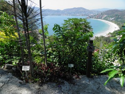 Ecological Park in Zihuatanejo