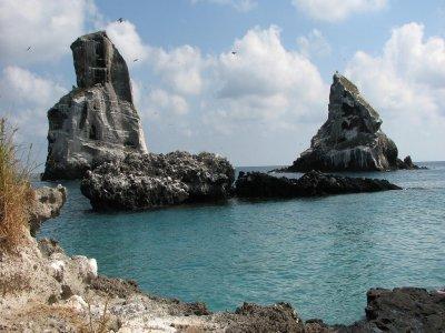 Isla Isabel trip. Guest price. Nayarit.