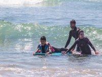 aprende surf con los mejores