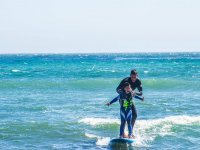 surf para toda la familia
