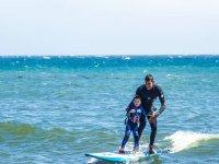atrévete a montar las olas