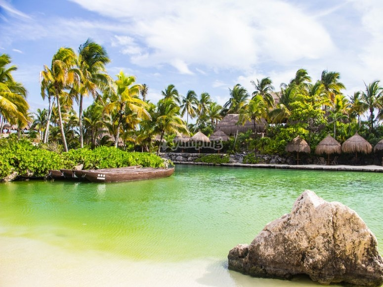 Paraiso en cancun