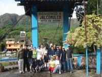 Jalcomulco
