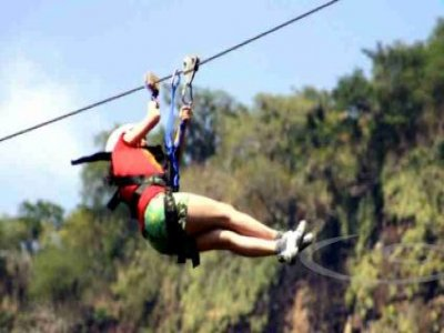Ecco Sports Canopy
