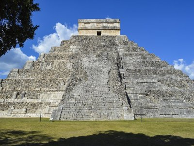 Contoy Island Chichen Itzá Xplor fuego 4 nights