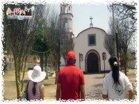 Visita Guiada Capillas de Barrio