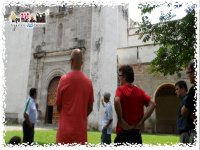 Visita Guiada exterior del Convento agustino del siglo XVI