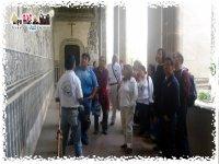 Visita Guiada Murales del Convento Agustino del siglo XVI