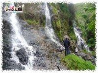 Ecoturismo Senderos y Paisajismo Cascadas
