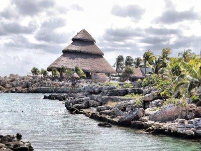 Isla mujeres, Chichén Itzá y Xcaret niños 3 noches